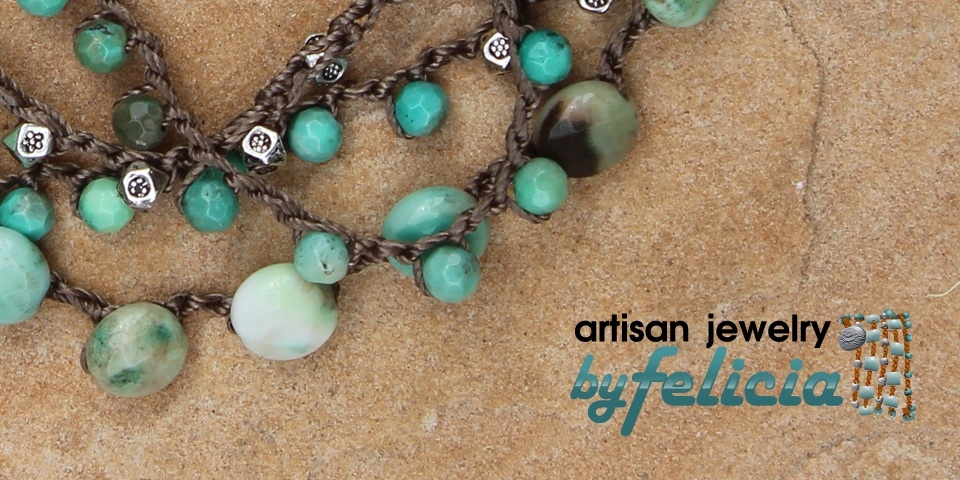 Artisan Jewelry by Felicia Banner